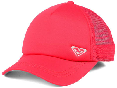 Roxy Finishline Trucker Hat