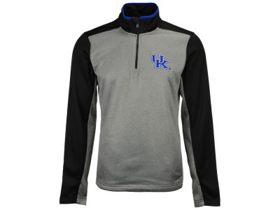Kentucky Wildcats Outerstuff NCAA Men's Top Notch Quarter Zip Pullover