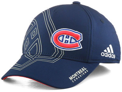 Montreal Canadiens adidas NHL 2nd Season Flex Cap