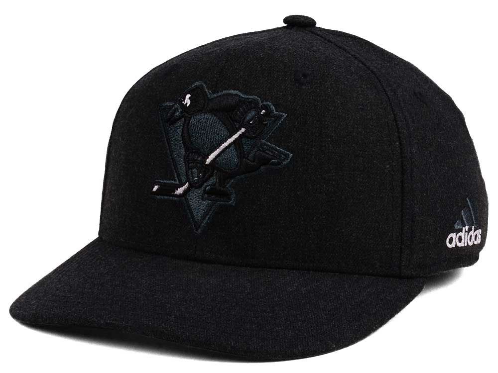 73d5f1be best price white pittsburgh penguins hat 0e311 57cc5