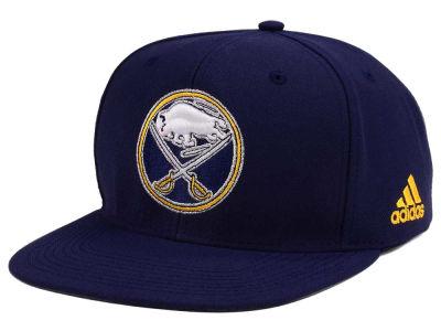 6c6f017e0 Buffalo Sabres adidas NHL Core Snapback Cap