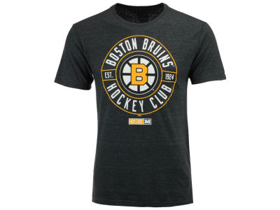 Boston Bruins CCM NHL Men's Wheelhouse T-shirt