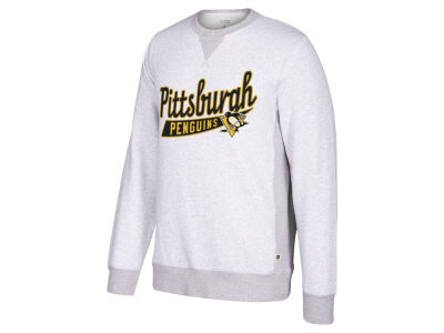 Pittsburgh Penguins CCM NHL Men's Pennant Crew Sweatshirt