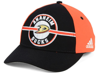 Anaheim Ducks adidas NHL Circle Adjustable Cap