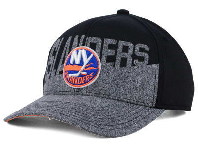 New York Islanders adidas NHL Slashing Adjustable Cap