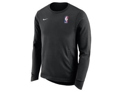 NBA All Star Nike NBA Men's Team 31 Therma-Fit Crew Sweatshirt