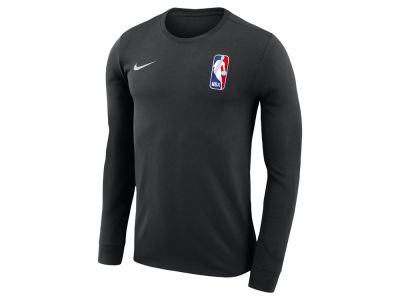 NBA All Star Nike NBA Men's Dri-Fit Team 31 Long Sleeve T-Shirt