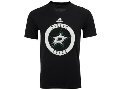 Dallas Stars adidas NHL Men's Ultimate Practice T-shirt