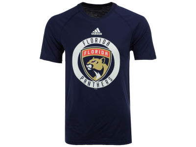 Florida Panthers adidas NHL Men's Ultimate Practice T-shirt