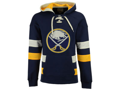 Buffalo Sabres CCM NHL Men's Pullover Jersey Hoodie