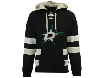 Dallas Stars CCM NHL Men's Pullover Jersey Hoodie