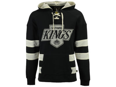 Los Angeles Kings CCM NHL Men's Pullover Jersey Hoodie