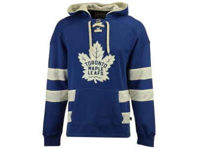Toronto Maple Leafs CCM NHL Men's Pullover Jersey Hoodie