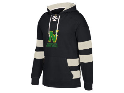 Minnesota North Stars CCM NHL Men's Pullover Jersey Hoodie