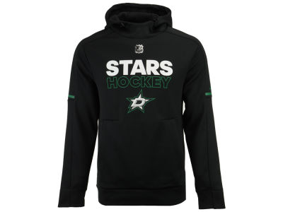 Dallas Stars adidas NHL Men's Authentic Pro Hoodie