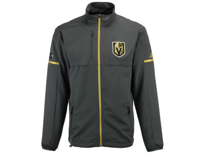 Vegas Golden Knights adidas NHL Men's Authentic Rink Jacket