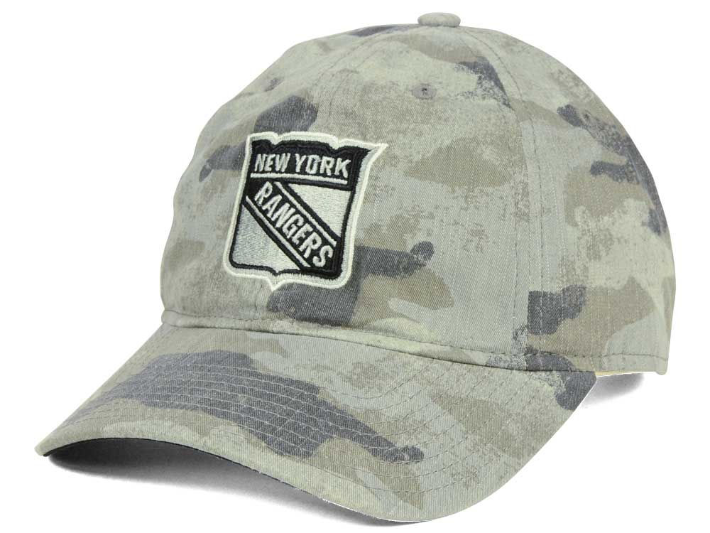 78f94117 ... coupon code for new york rangers adidas nhl camo slouch cap 41847 fe964