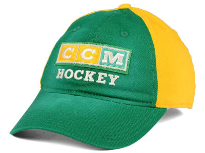 California Golden Seals adidas NHL B93 Slouch Flex Cap