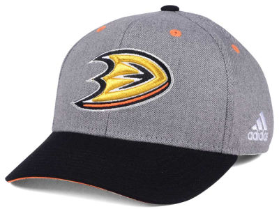 Anaheim Ducks adidas NHL 2Tone Adjustable Cap
