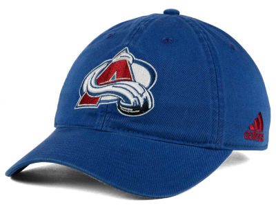 Colorado Avalanche adidas NHL Core Slouch Cap