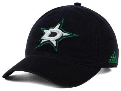 Dallas Stars adidas NHL Core Slouch Cap
