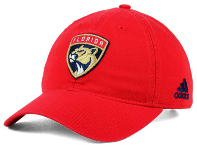 Florida Panthers adidas NHL Core Slouch Cap