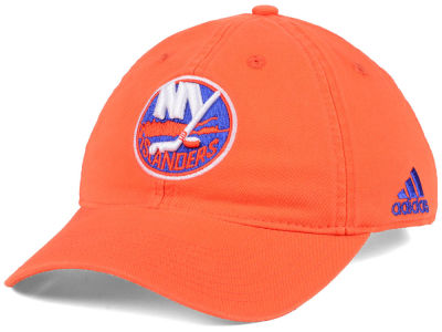 New York Islanders adidas NHL Core Slouch Cap