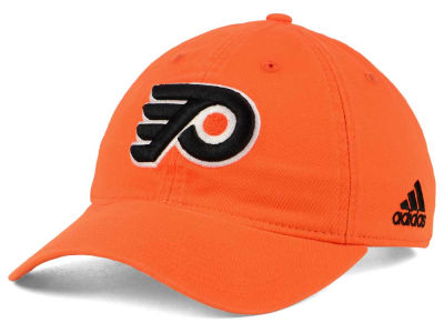 Philadelphia Flyers adidas NHL Core Slouch Cap