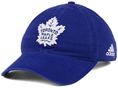 Toronto Maple Leafs adidas NHL Core Slouch Cap