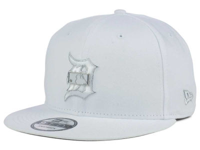Detroit Tigers New Era MLB Pure Money 9FIFTY Snapback Cap