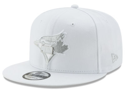 Toronto Blue Jays New Era MLB Pure Money 9FIFTY Snapback Cap
