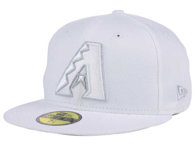 Arizona Diamondbacks New Era MLB Pure Money 59FIFTY Cap