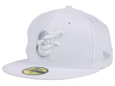 Baltimore Orioles New Era MLB Pure Money 59FIFTY Cap