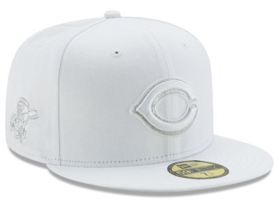 Cincinnati Reds New Era MLB Pure Money 59FIFTY Cap