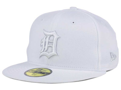 Detroit Tigers New Era MLB Pure Money 59FIFTY Cap