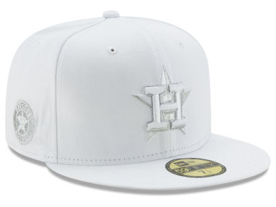 Houston Astros New Era MLB Pure Money 59FIFTY Cap