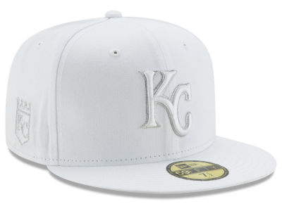 Kansas City Royals New Era MLB Pure Money 59FIFTY Cap