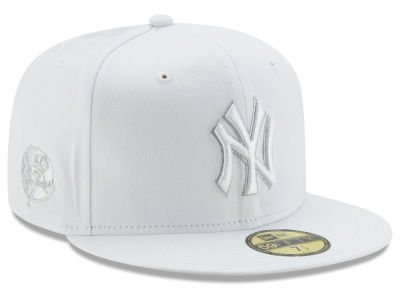 New York Yankees New Era MLB Pure Money 59FIFTY Cap