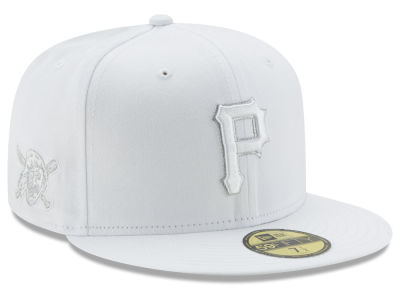 Pittsburgh Pirates New Era MLB Pure Money 59FIFTY Cap