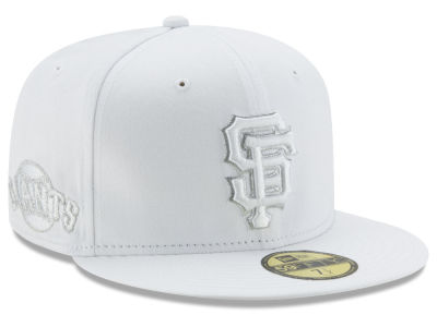 San Francisco Giants New Era MLB Pure Money 59FIFTY Cap