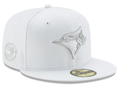 Toronto Blue Jays New Era MLB Pure Money 59FIFTY Cap