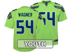 Seattle Seahawks Bobby Wagner Nike NFL Youth Color Rush Jersey Jerseys