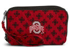 Ohio State Buckeyes Vesi Vera Bradley All in One Crossbody Luggage, Backpacks & Bags