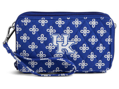 Kentucky Wildcats Boelter Brands Vera Bradley All in One Crossbody