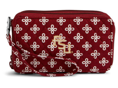 Florida State Seminoles Vera Bradley Vera Bradley All in One Crossbody
