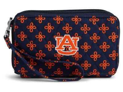 Auburn Tigers Vera Bradley Vera Bradley All in One Crossbody