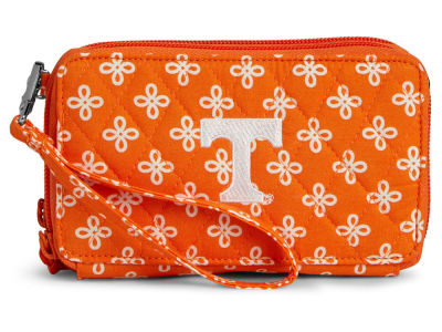 Tennessee Volunteers Vera Bradley Vera Bradley All in One Crossbody