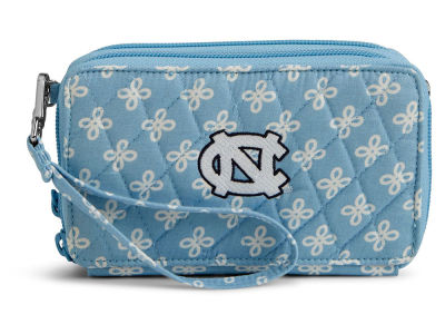 North Carolina Tar Heels Vera Bradley All in One Crossbody