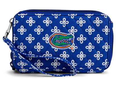 Florida Gators Vera Bradley Vera Bradley All in One Crossbody