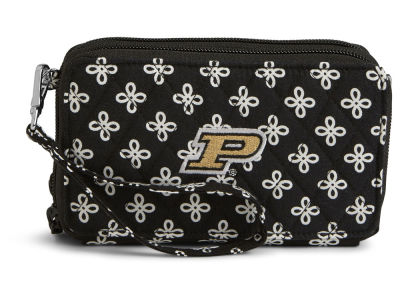 Purdue Boilermakers Vera Bradley All in One Crossbody